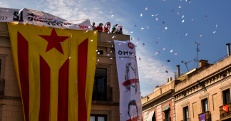 "Catalan Separatist Parties Move To Accept New Regional Elections Within Constitution, Despite ""New Republic"""