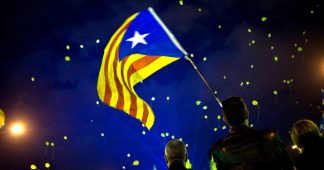 This is Progress? Electoral Shocks, Catalunya And The Union