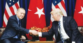 Turkey support key as US seeks to hold on in Syria