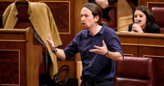 Pablo Iglesias Orders Take Over Of Podemos Catalonia After Anticapitalist Sector Recognises Catalan Republic