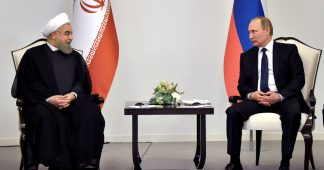 """De-Dollarization"" and the ""Resistance Economy""? President Putin in Tehran, Negotiating A Multi-Billion ""Petro-Ruble"" Oil Deal"