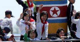 North Korea says sanctions hurting women, children