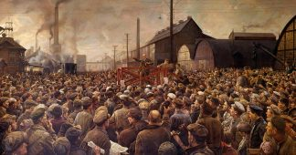 Top 10 books about the Russian Revolution