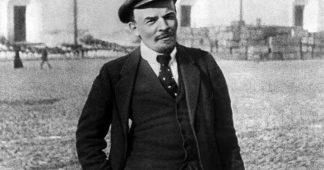 Lenin's Testament