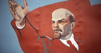 Lenin and World Revolution
