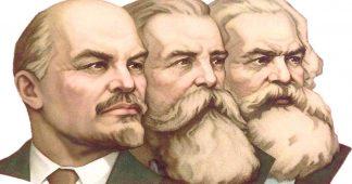 Nadezhda Krupskaya: How Lenin Studied Marx