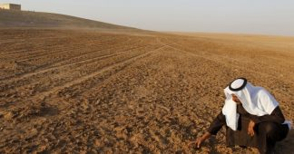 Climate change may make Middle East and North Africa uninhabitable
