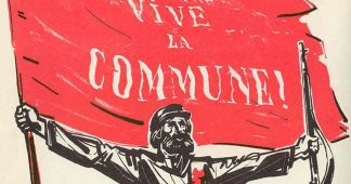 V. I. Lenin: Lessons of the Commune