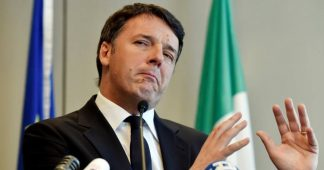Options narrow for Matteo Renzi after Sicily poll loss