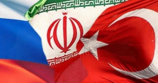 Russian, Iranian and Turkish Chiefs of General Staffs Agreed on Measures to Eradicate Terrorists in Syria