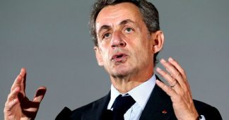 Sarkozy And The Revived Neocon War Agenda