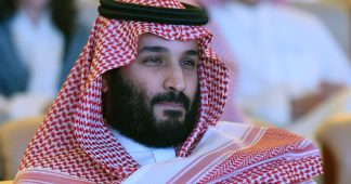 Saudi crisis threatens wider war in the Middle East
