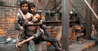 Latest figures reveal more than 40 million people are living in slavery