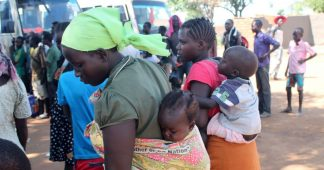 Sexual Violence Intensifies the Horror of South Sudanese War