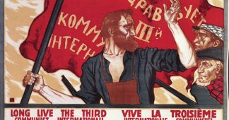 The III International: Lenin's great obsession