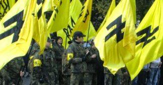 U.S. House Admits Nazi Role in Ukraine
