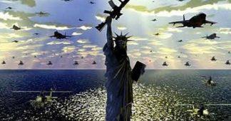 Washington's secret wars