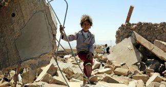 UN accuses Saudi Arabia of killing Yemeni Children