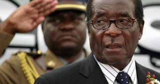What is Behind the Military Coup in Zimbabwe?