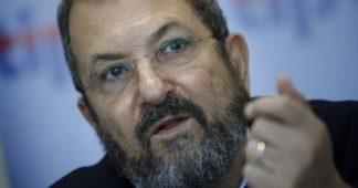 Barak on Lieberman and Netanyahu