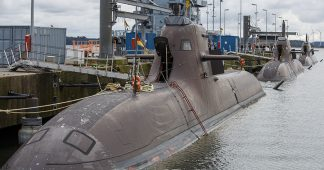 Das Boot ist kaputt! Germany has the world's best submarines… but none of them work