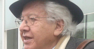 """De Córdoba à Paris: Hugo Moreno. le """"Dragon"""" (1943-2017)"""