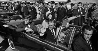 "The US media and the Kennedy assassination documents: ""Move along, nothing to see here"""