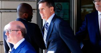 Michael Flynn's Indictment Exposes Trump Team's Collusion With Israel, Not Russia