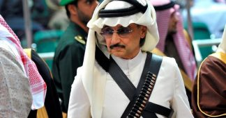 Saudi Coup: American Mercenaries Torture the Elite says Daily Mail
