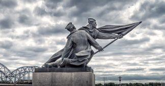 The Soviet Century by Moshe Lewin