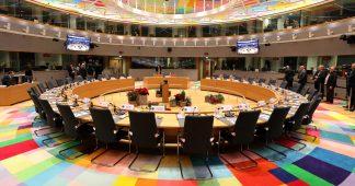 """UE: une """"vive discussion"""" sur les quotas de réfugiés, toujours sans issue"""