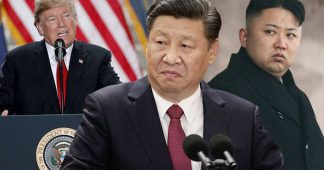 China Warns the United States