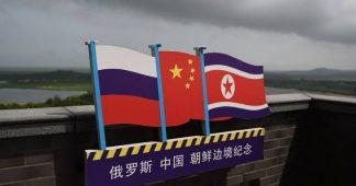 China and Russia Urge Restraint, Diplomacy as Korean Crisis Worsens
