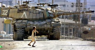 «La résistance palestinienne» – 3 questions à Bernard Ravenel, par Pascal Boniface