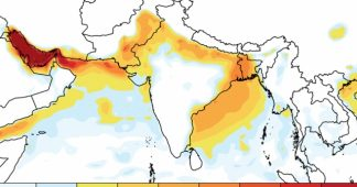 Deadly heat waves could hit South Asia this century