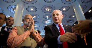 India's deafening silence after Trump's Jerusalem shift