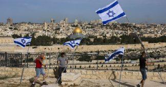 Jérusalem capitale d'Israël: un risque mondial ?