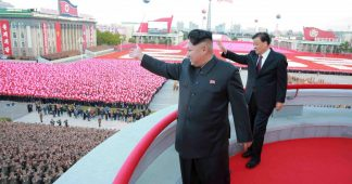 Kim, the economy and why UN sanctions did not bring North Korea to the summit table