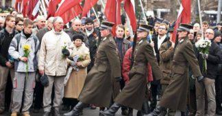 Free Market accomplishments: Latvia's Population Plunges 27%