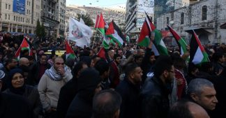 Protests against Trump's Jerusalem decision turn deadly