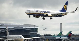 Ryanair Pilots Renew Strike Threat With Recognition Deadline