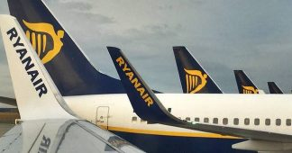 Ryanair: The suicide of Captain Jouke Schrale