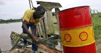 Shell Accused of Committing Horrific Crimes in Nigeria's Ogoniland