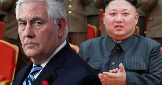 US secretary of state issues new ultimatum to North Korea