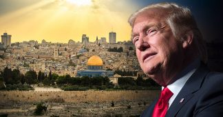 UN General Assembly rejects Trump's Jerusalem move