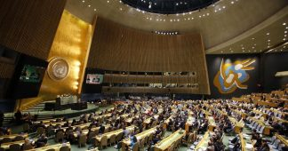 UN Jerusalem resolution: How each country voted