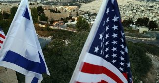 Does Israel dictate US Foreign Policy? (The Real Trump)