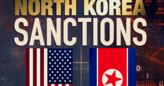 US sanctions add pessimism to Korean Peninsula