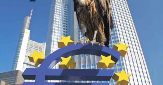 The ECB as vulture fund: how central banks speculated against Greece and won big