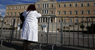 Grèce : la santé mentale grande perdante de la crise économique